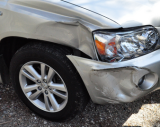 4/11/14 – It's a Fender Bender, Not a Crash